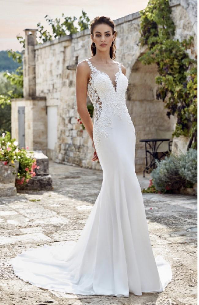 Eddy K Isabel Bridal Gown