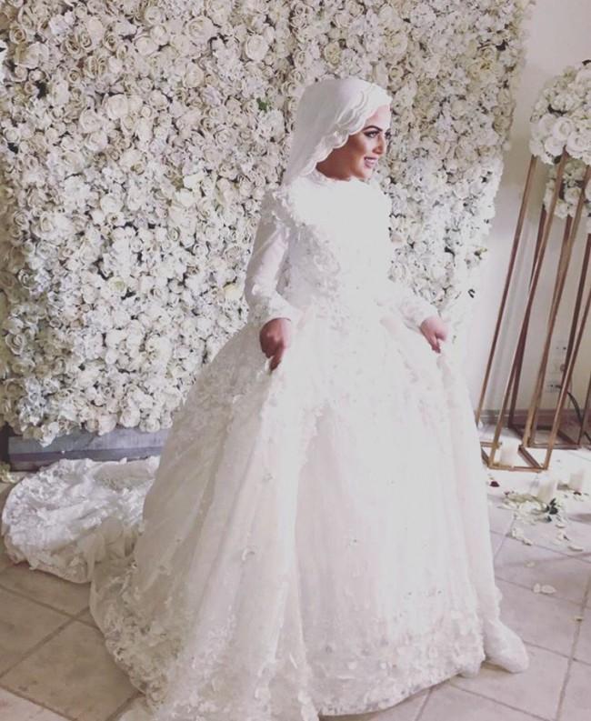 Indulgence Design, Ball Gown