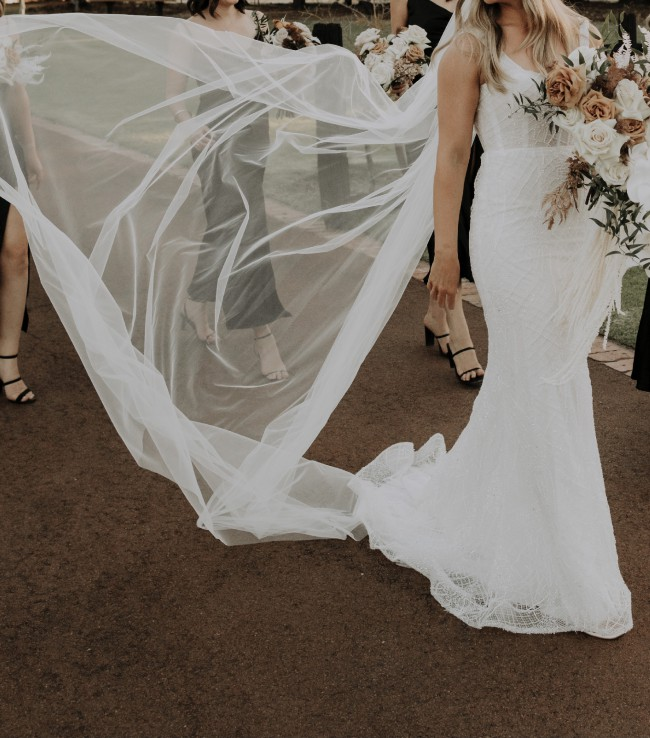 Marquise Bridal Revelle Gown