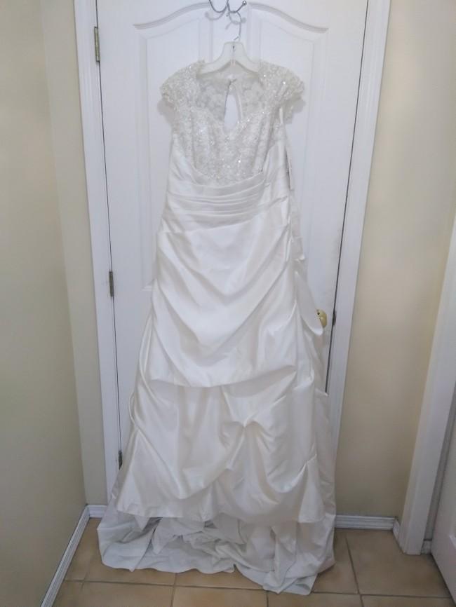 David's Bridal, 13011601