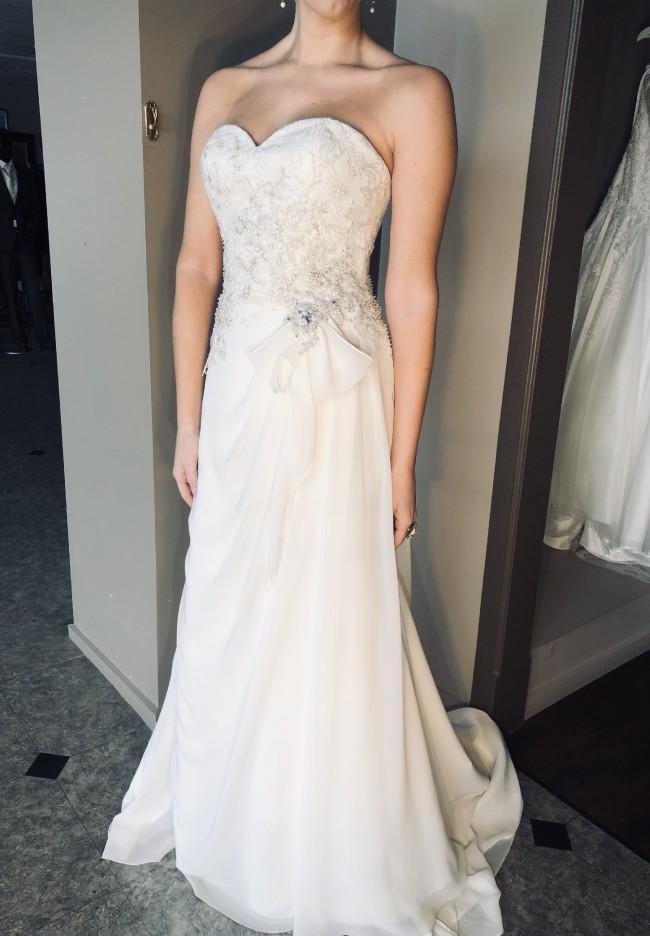 Brides Desire, Nyrie