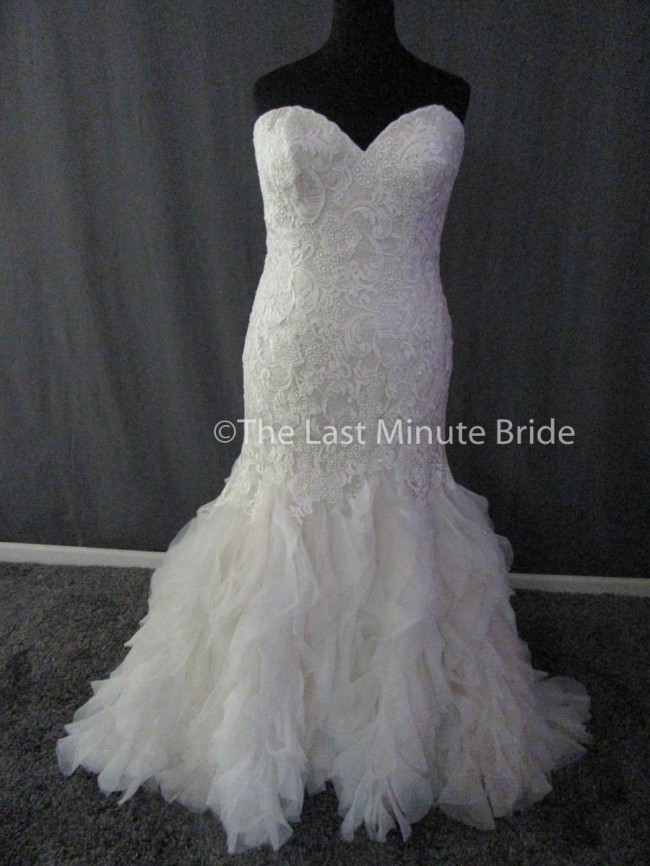 Allure Bridals, W365