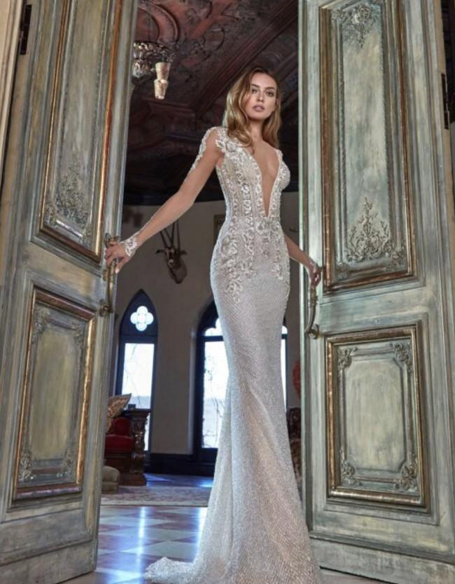 Galia Lahav, Bella Gown