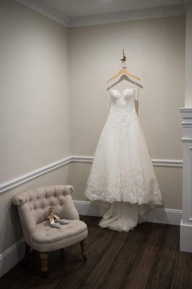 Allure Bridals 2701