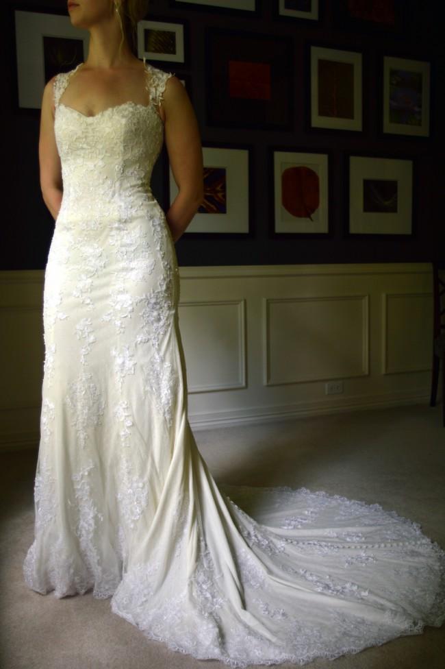 Serenity Bridal, 3885