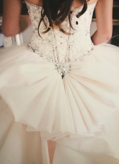 Madeline Gardner, Ball Gown