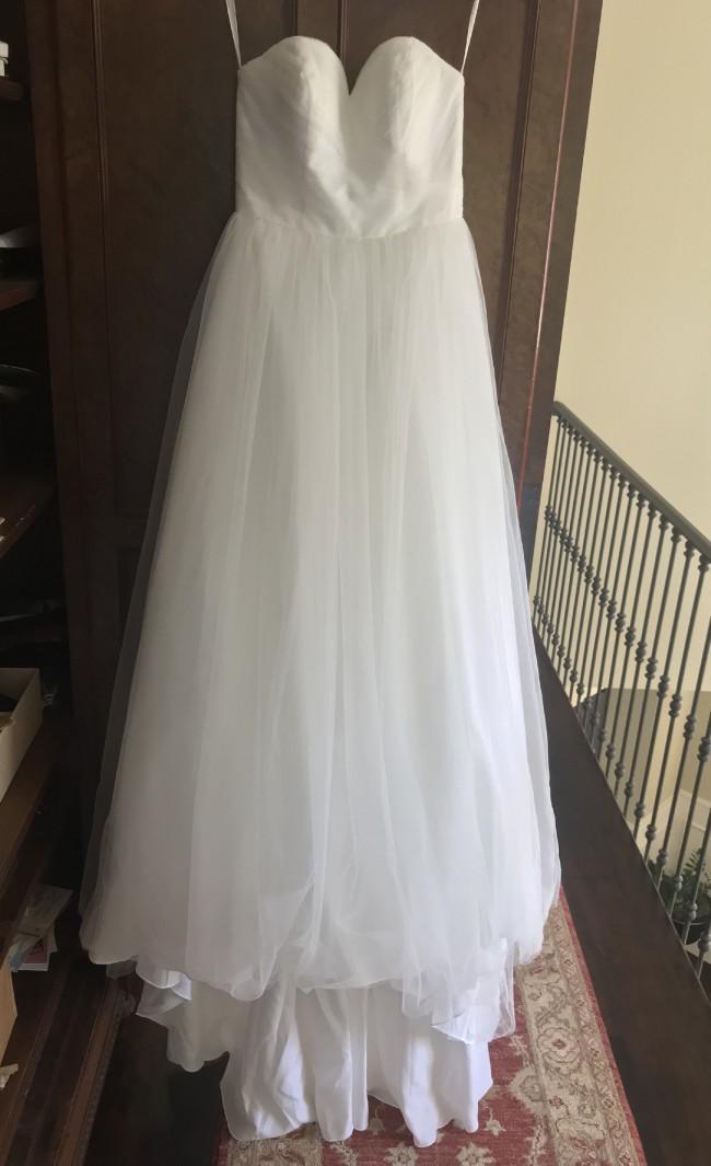 David's Bridal, WG3802