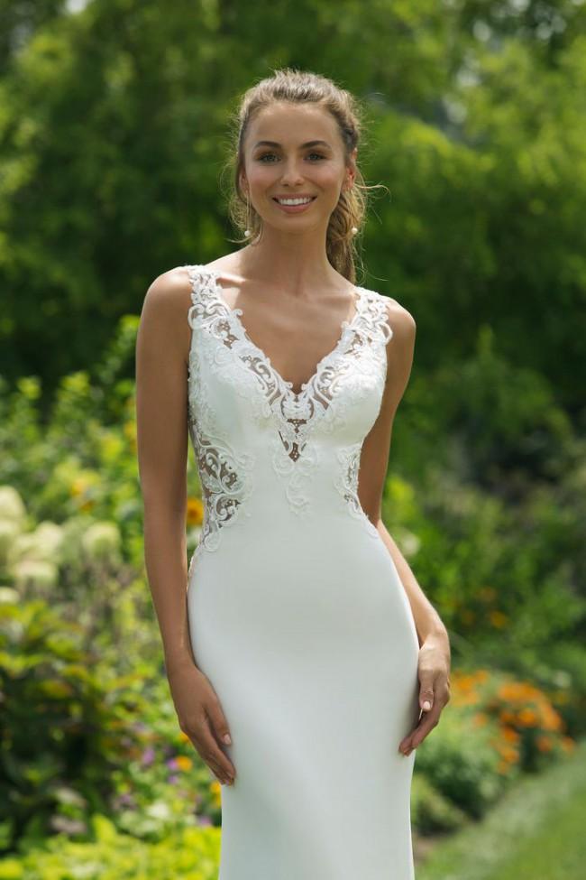 Sweetheart Bridal 11023