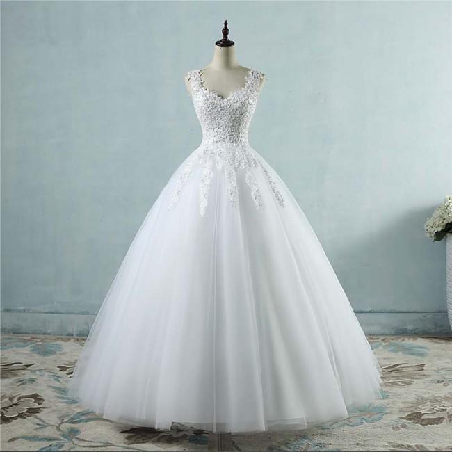 Bridal Land Florence