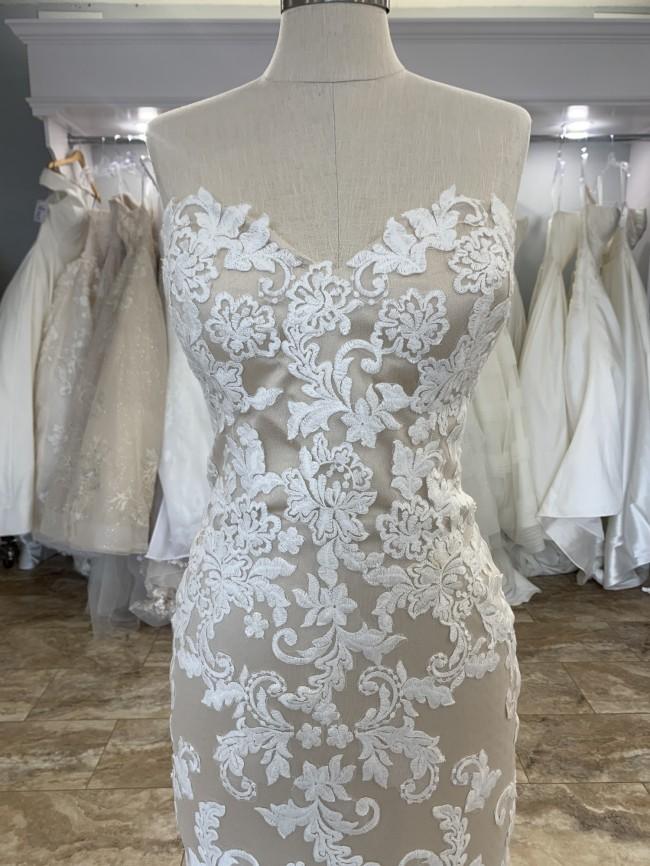 Enzoani Beautiful Bridal - bt17-8