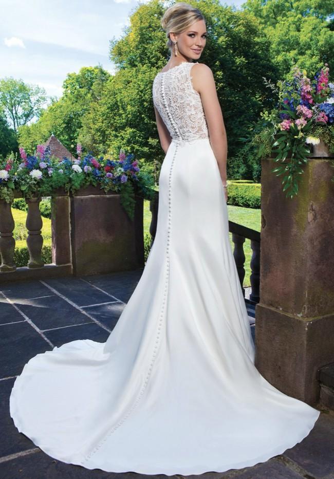 Sincerity Bridal 3862