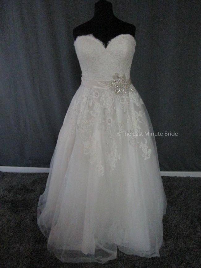 Allure Bridals, 2809