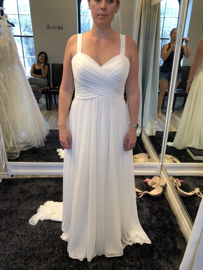 Allure Bridals 3105