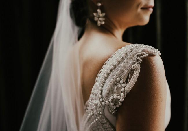 Anna Campbell Blake - custom silk