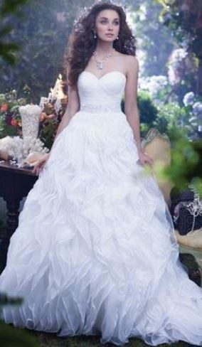 Alfred Angelo 242