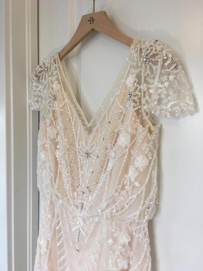 BHLDN Etoile Auora Gown