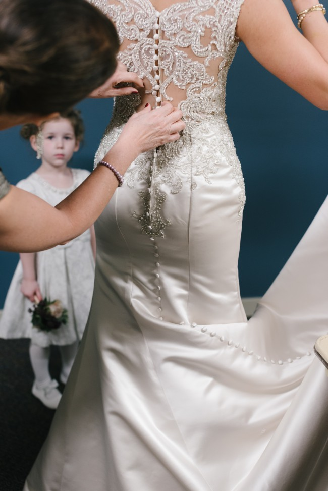 Allure Bridals 9362