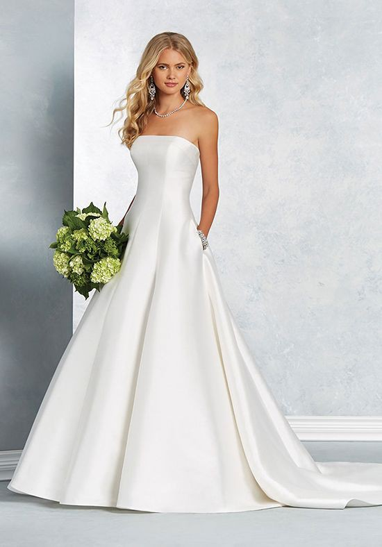 Alfred Angelo 2622 Preowned Wedding