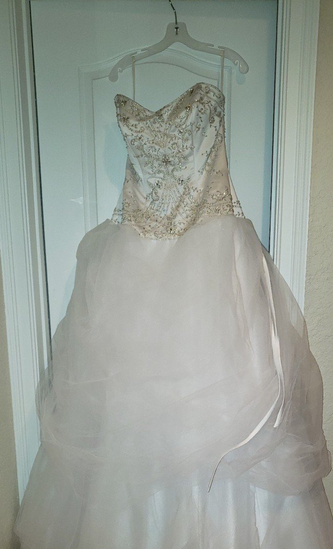Alfred Angelo, Disney Belle 206