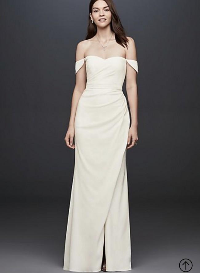 David's Bridal, INT19673