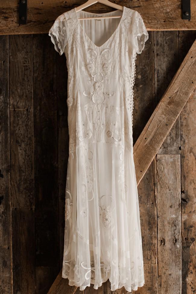 Temperley London, Elisha Dress | Style #TEMPL40097