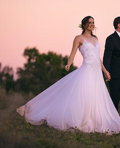 Joss Bridal Wear Custom Made