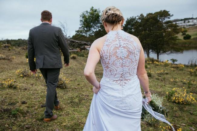 Evette's Bridal, Custom Made