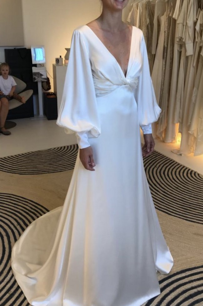 L'eto Bridal Piece 35