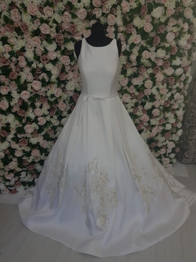 Randy Fenoli, Grace 3404