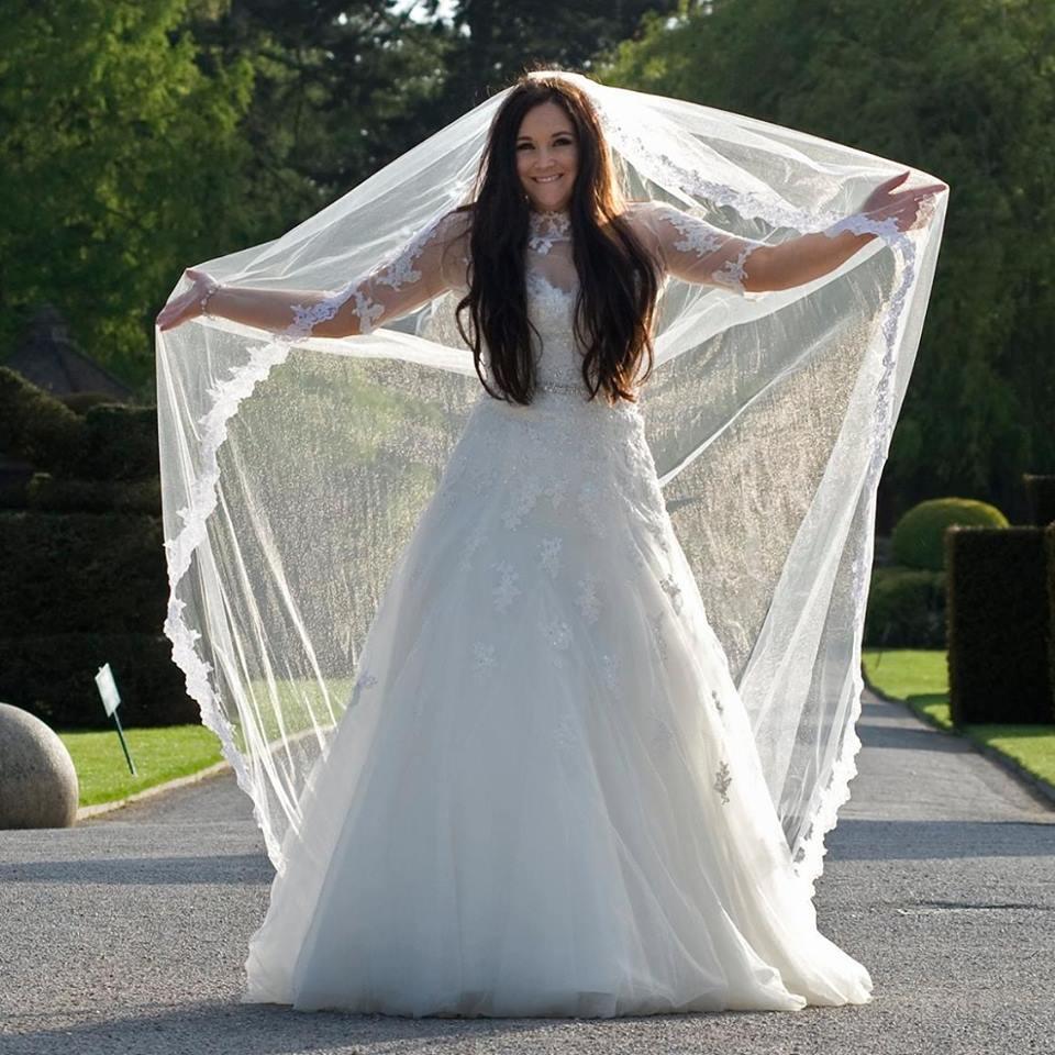 Sophia Tolli Prinia (Y11552) Second Hand Wedding Dress On