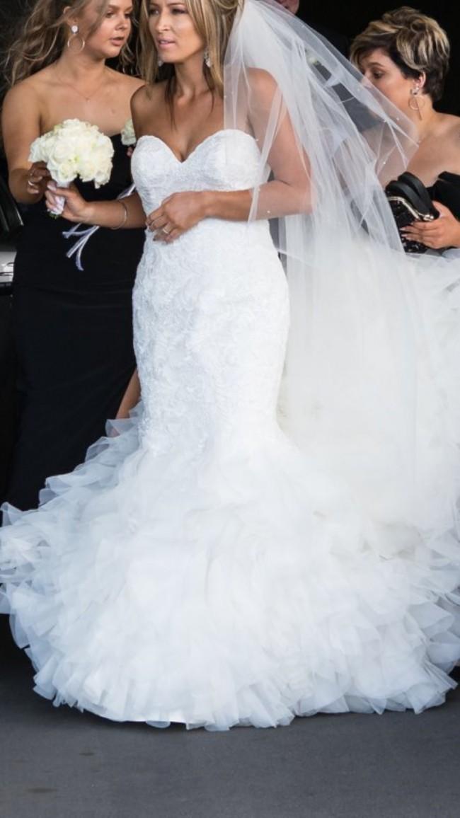 Allure Bridals, 9254
