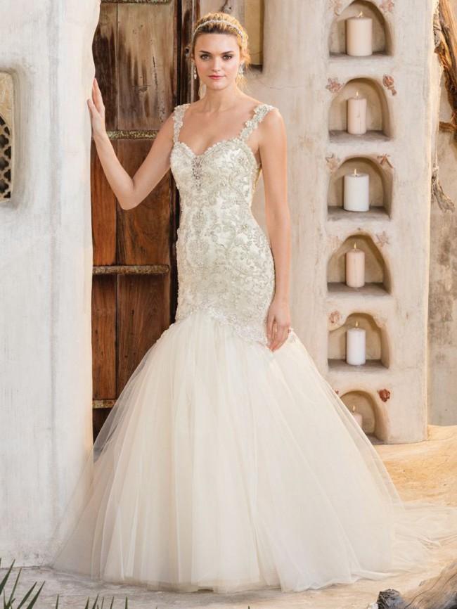 Casablanca Bridal 2307