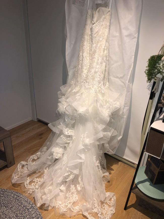 Allure Bridals, 9456