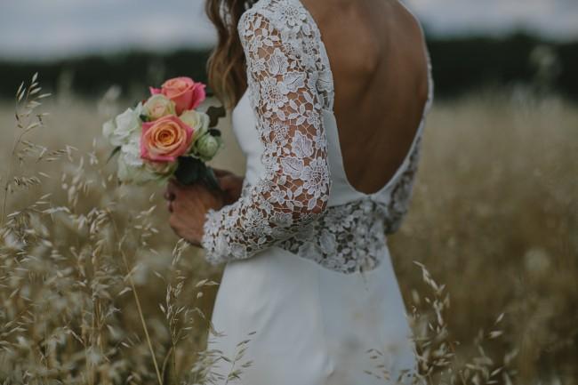 Lesley Cutler Bridal Wear, Custom Made