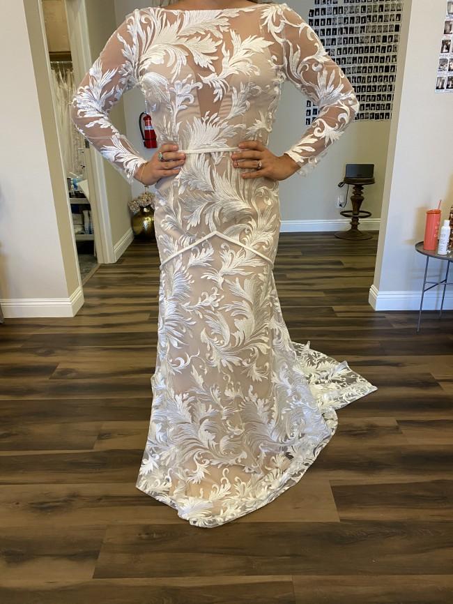 Rish Bridal Ariel