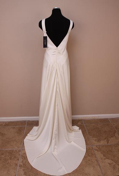 J Crew Wedding Dress.J Crew New Percy Size 6