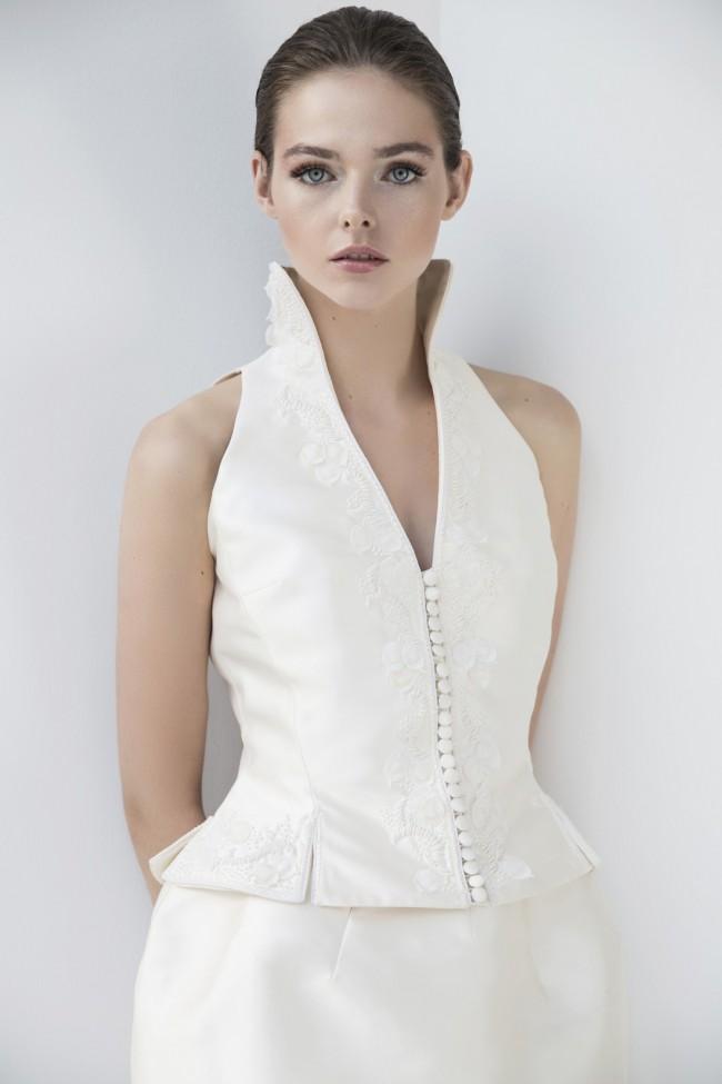 Arushi Couture, DALIA