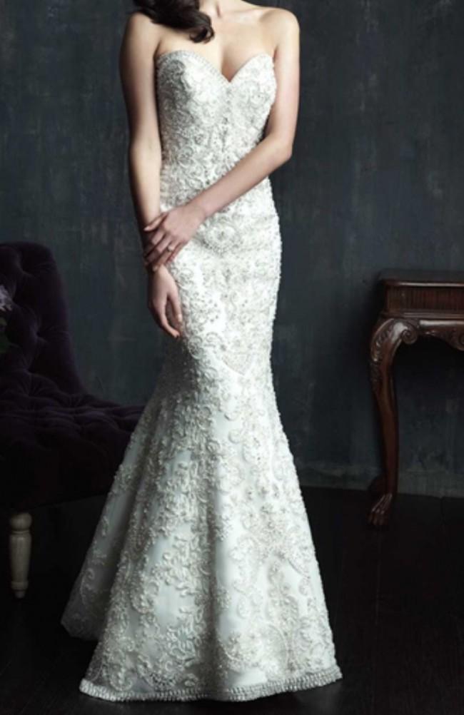 Allure Couture C267