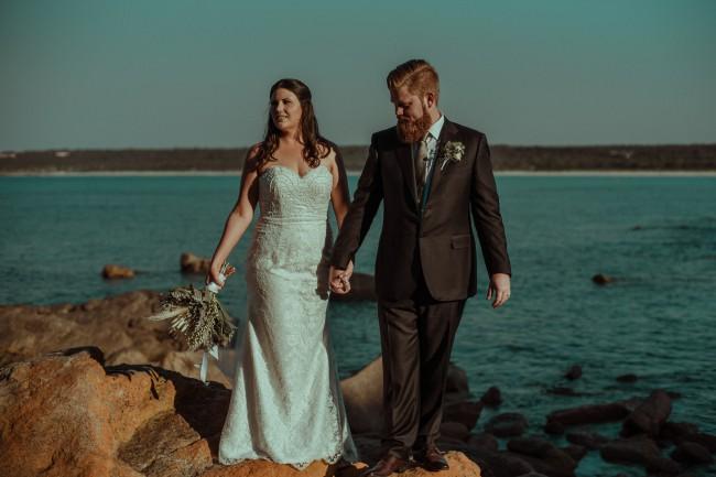 Bridal by Aubrey Rose, Domenica