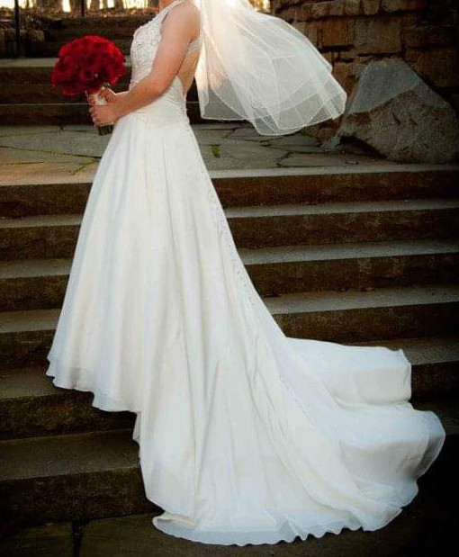 Allure Bridals 2157