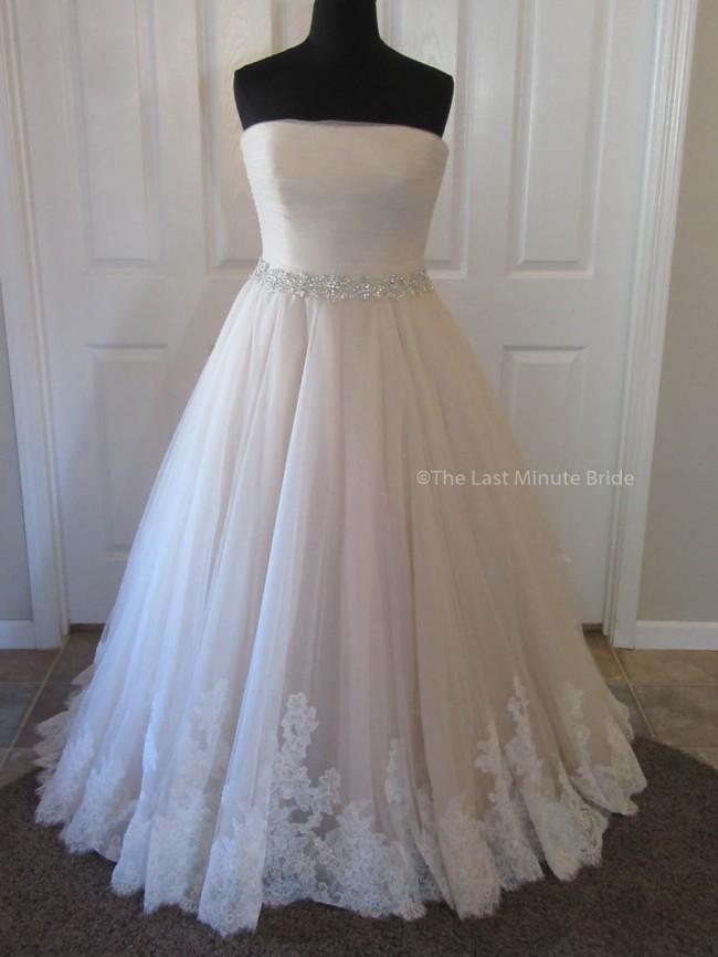 Allure Bridals, 9168