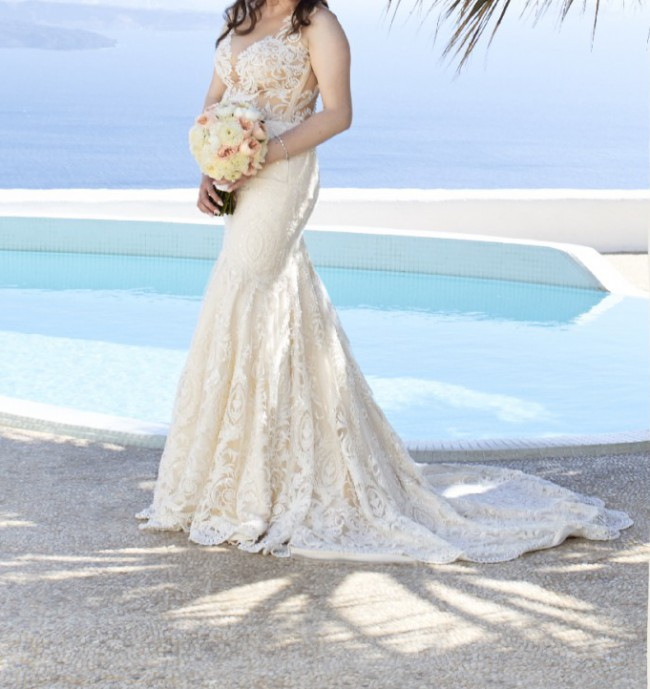 Viero Bridal, Custom Made