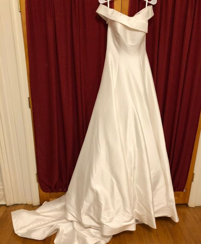 Allure Bridals 9656