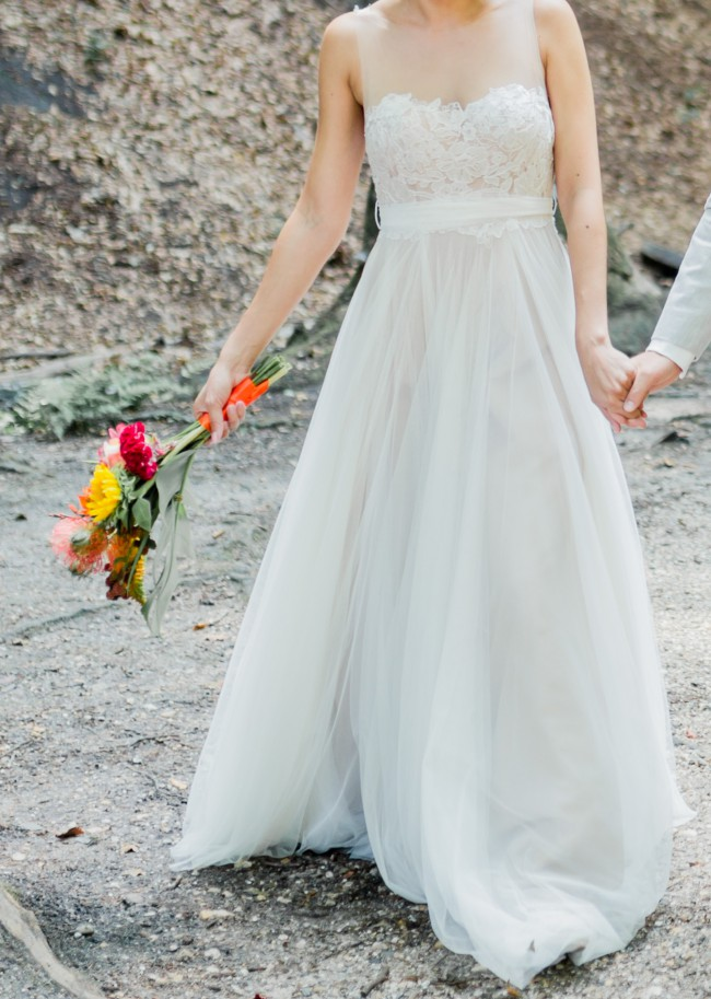 Watters, Penelope Gown
