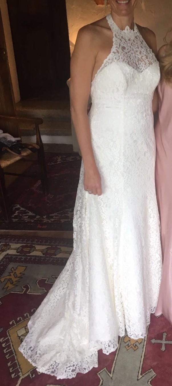 Caroline Castigliano, Custom Made