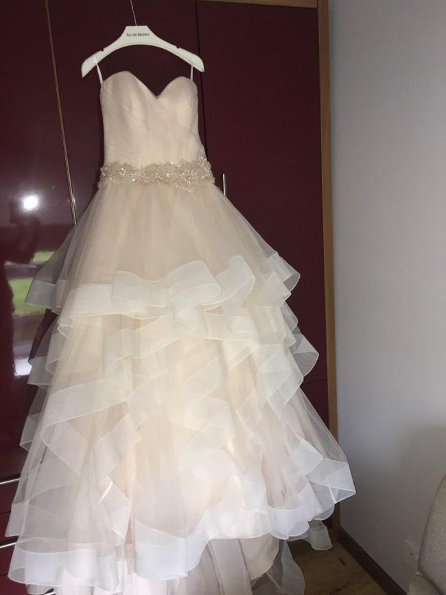 Allure Bridals, Destiny 9408