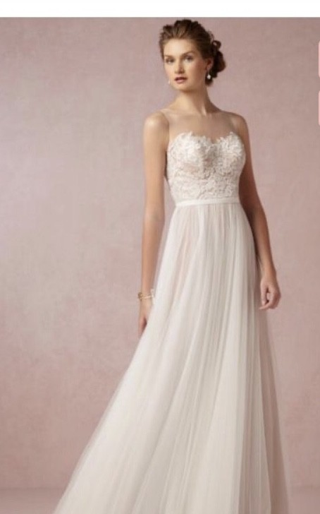Willowby BHLDN-Penelope Gown