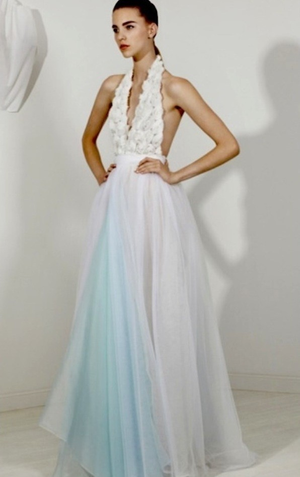 Carla Zampatti Second Hand Wedding Dress On Sale 69 Off