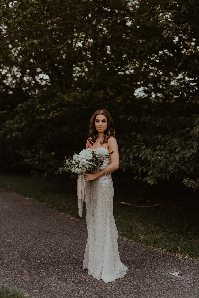 57b7a35c694 Sarah Seven Voltaire Used Wedding Dress on Sale 48% Off - Stillwhite