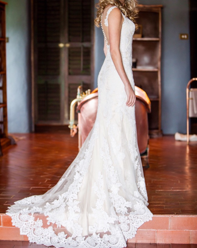 Enzoani Beautiful Bridal